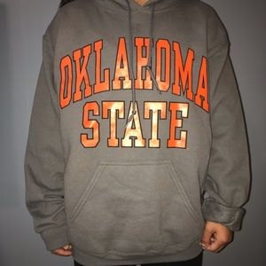Other - Oklahoma State college apparel.